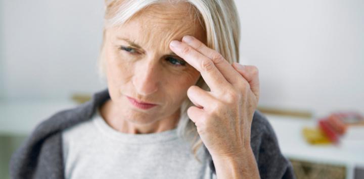 Cefalea tensional ¿Qué es?