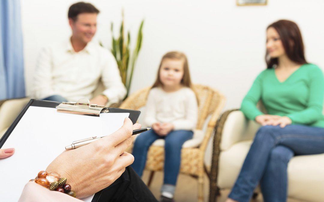 ¿Cómo puede ayudarme una Psicóloga Infantil?