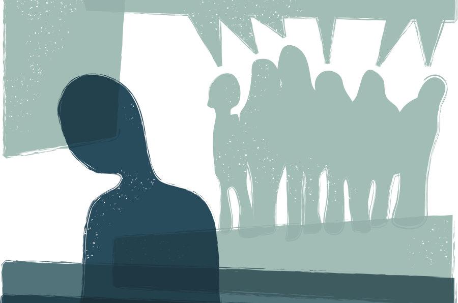 Cómo tratar la ansiedad social