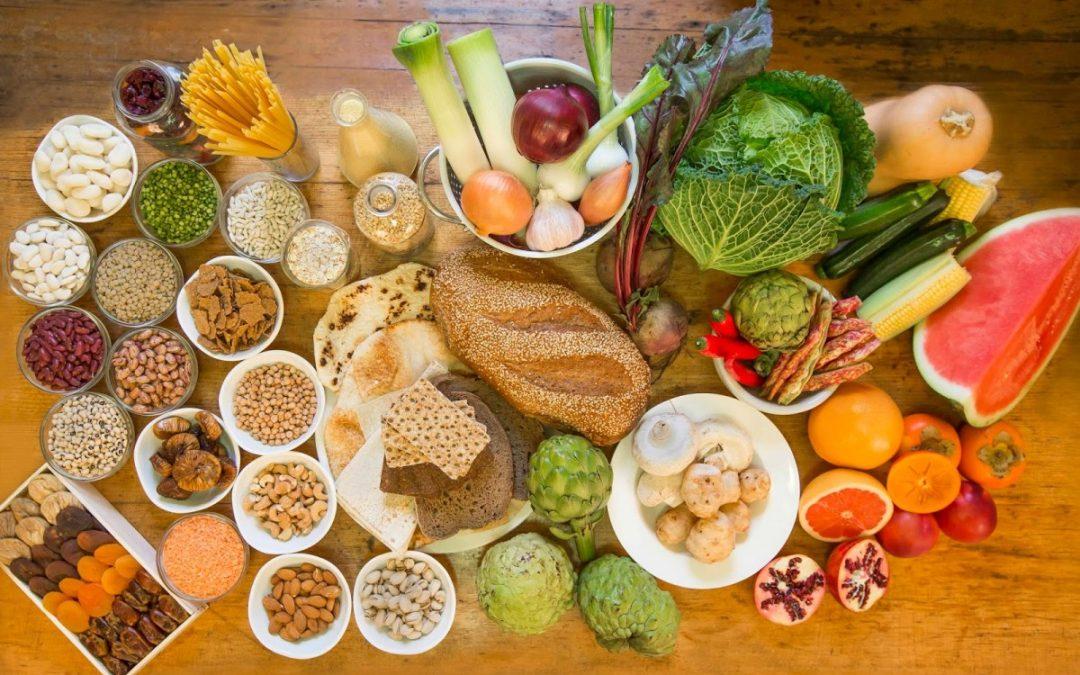 Dieta en pacientes con colon irritable