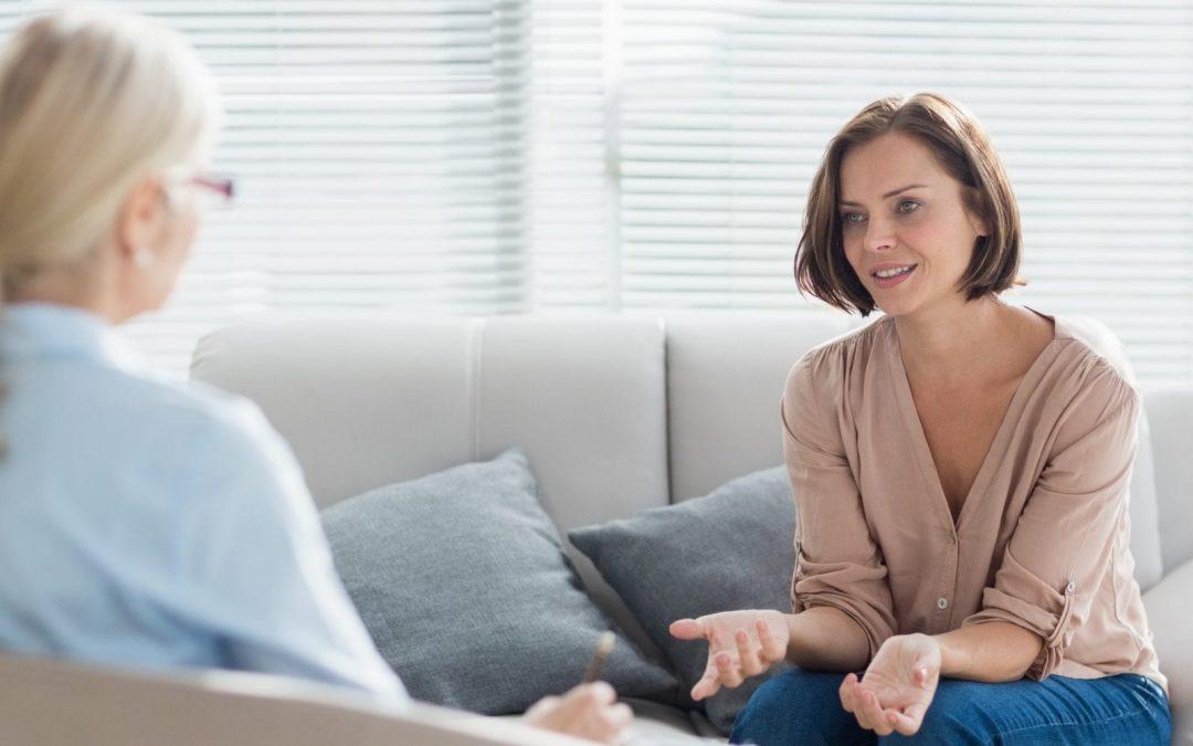 ¿En qué consiste la terapia de aceptación y compromiso?