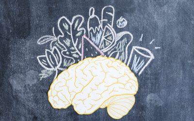 ¿Qué podemos comer para alimentar a nuestro cerebro?