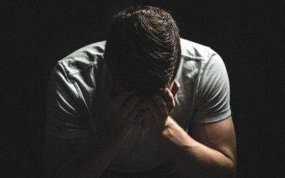 La depresión de Iván Ferreiro