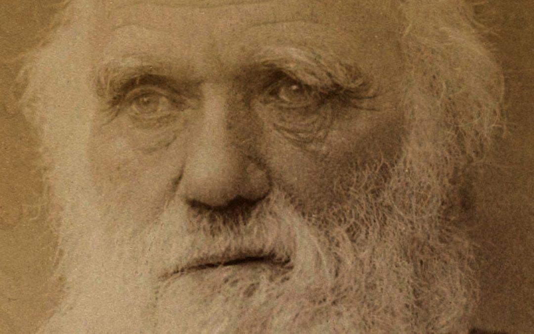 La agorafobia de Darwin