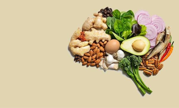 Los mejores alimentos para tu cerebro